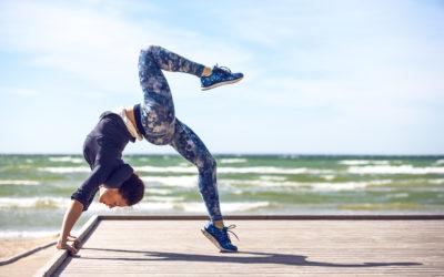 Mal di schiena e sport: un matrimonio impossibile?
