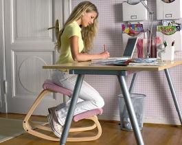 Le sedie ergonomiche servono davvero al mal di schiena