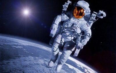 L'Ernia del disco viene anche agli astronauti