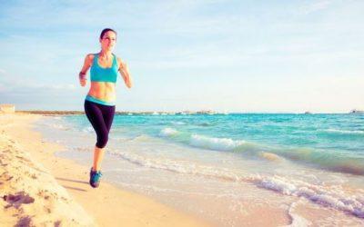 6 buoni consigli per l'allenamento estivo