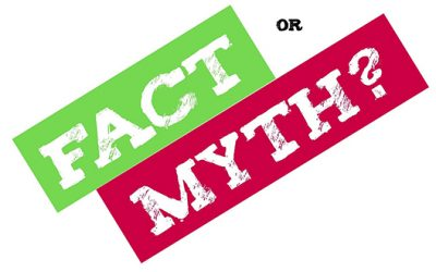 6 falsi miti sulla fisioterapia
