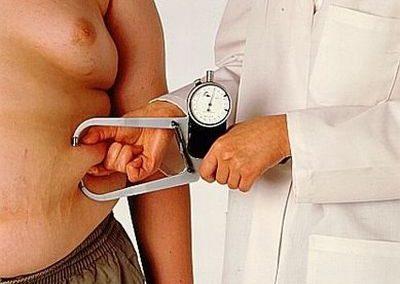 Cura del Diabete Trieste