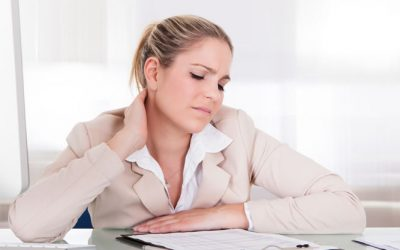 Cervicalgia: 10 esercizi per eliminare il dolore