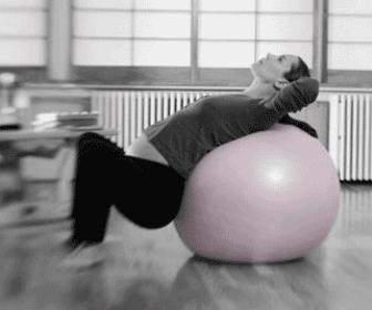 pilates incinta