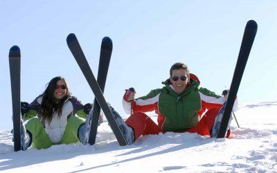 Come prepararsi alla stagione sciistica