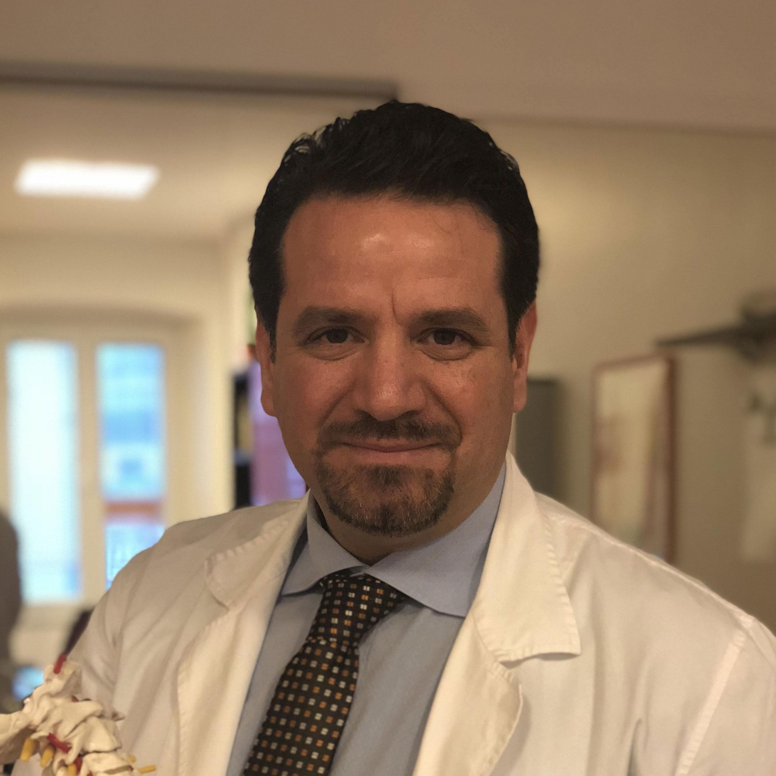 Dott. Antonio Scollato