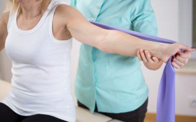 Fisioterapia: dimezza le complicazioni post intervento