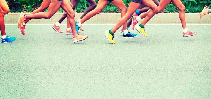 prepararsi alla maratona fisiosan