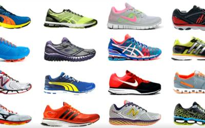 Scarpe ed infortuni dei Runners: Qual'è la scarpa giusta?