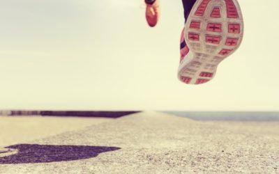 Running: 5 modi per proteggere le articolazioni