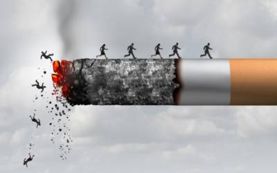 Gli effetti del fumo sul nostro sistema muscoloscheletrico