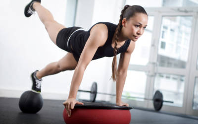 Functional training: sai di cosa si tratta?