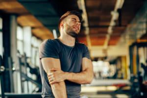dolori allenamento fisiosan
