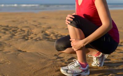 Hai continui dolori muscolari post-allenamento? Ecco come sconfiggere i DOMS e la MIALGIA MUSCOLARE