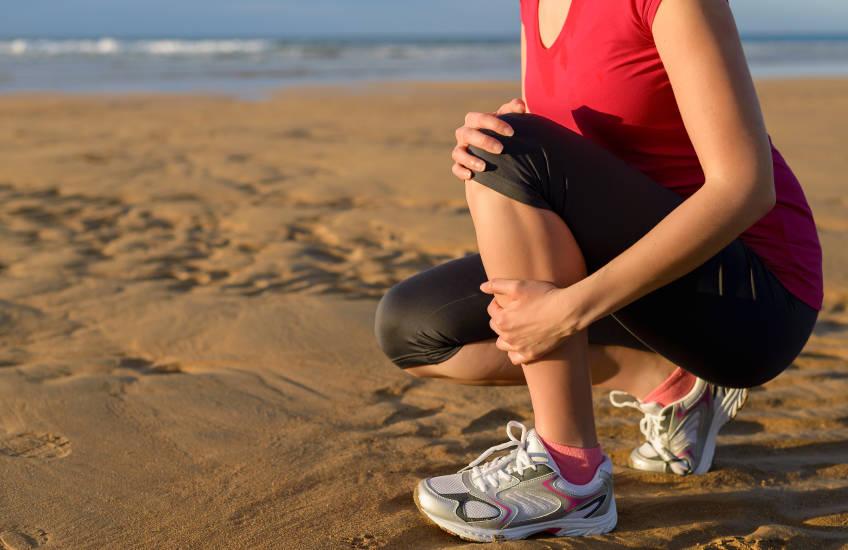 dolori allenamento fisiosan poliambulatorio