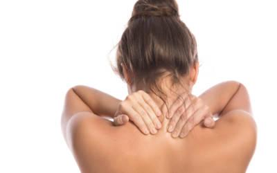Rigidità muscolare: come individuarne la causa e intervenire in poco tempo
