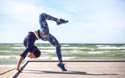 Mal di schiena e attività fisica: ecco 3 sport per stare bene in movimento